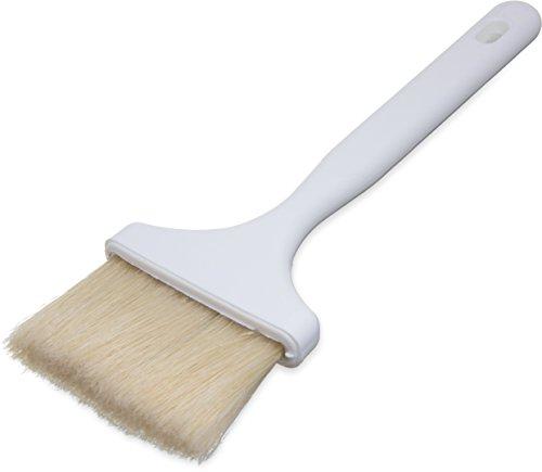 Carlisle 4037900 Sparta Meteor PastryBasting Brush 3 Boars Hair