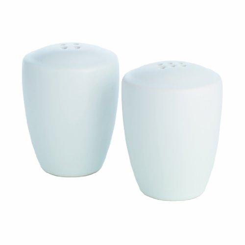 Noritake Colorwave Salt and Pepper Shaker White