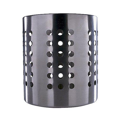 Ikea 30011832 Ordning Flatware caddy stainless steel