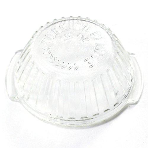 GE Oven Bulb Lens WB25T10002