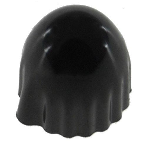 Zanussi Oven Cooker Hob Plastic Button Timer Switch Black