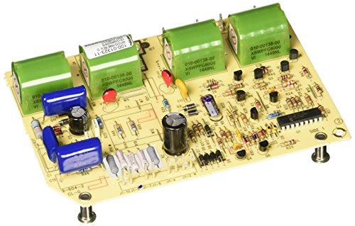 Whirlpool Oven RangeSpark Module 9758080