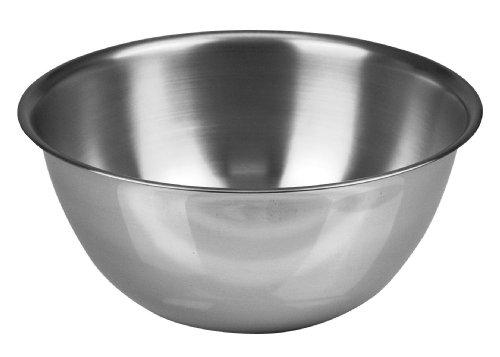 Fox Run Brands 275-Quart Stainless Steel Mixing Bowl