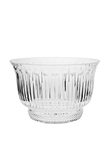 Godinger Godinger Kl 10pc Crystal Punch Bowl Set Clear Crystal
