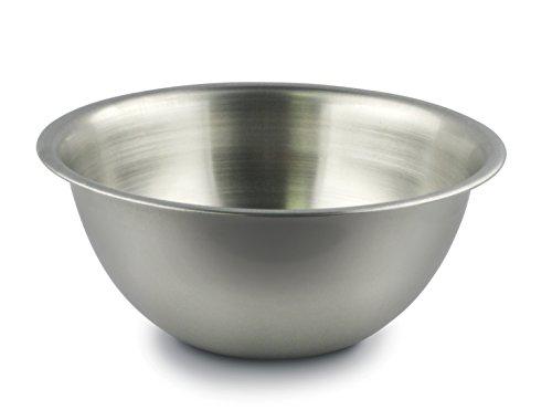 Fox Run Brands 12-Quart Stainless Steel Mixing Bowl