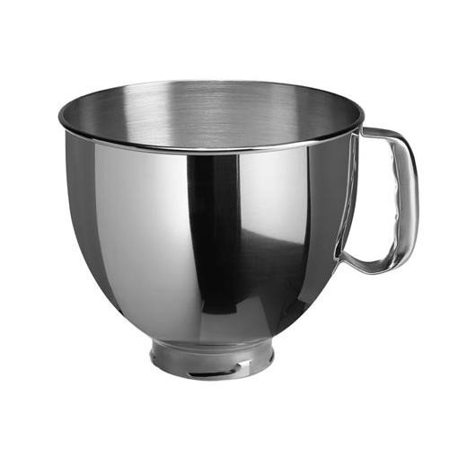 KitchenAid Artisan Stainless Steel Bowl 5 Qt