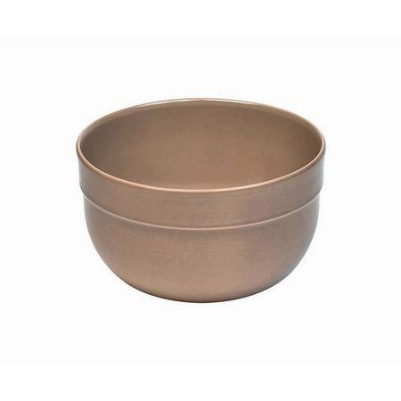 Emile Henry 7 Oak Tan Ceramic Mixing Bowl - Small 966522