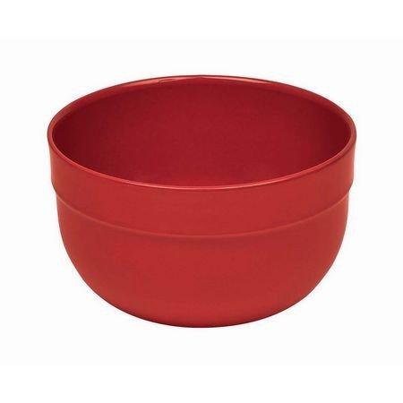 Emile Henry 85 Burgundy Red Ceramic Mixing Bowl - Medium 346524