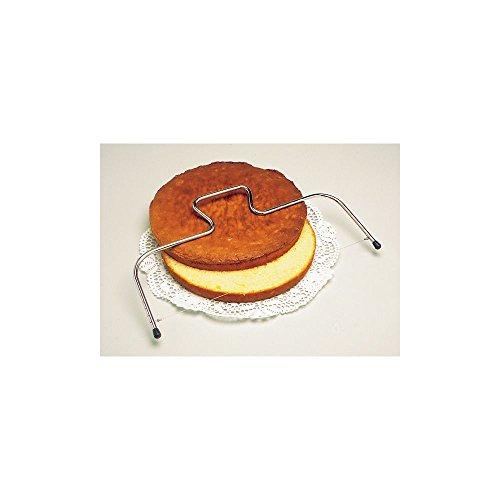 Matfer Bourgeat Adjustable 1 Wire Cake Slicer