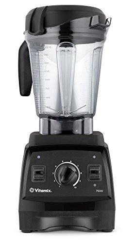 Vitamix 7500 Blender Black