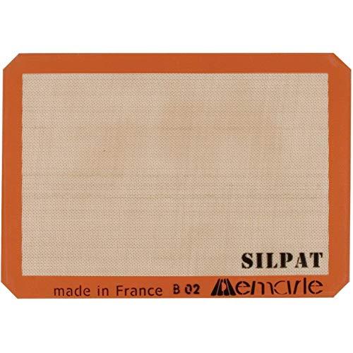 Silpat Silicone Baking Mat Original Silicone Baking Sheet Perfect as Macaron Silicone Mat