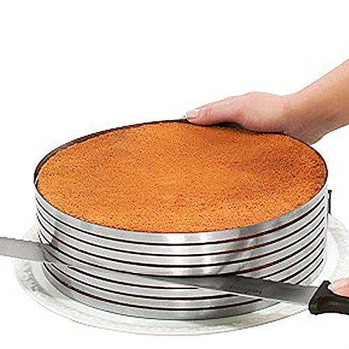 Zenker 8 Layer Cake Pan