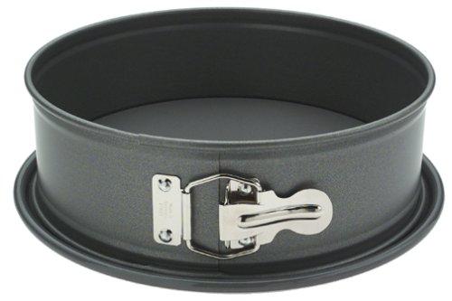 Kaiser Bakeware La Forme 9-Inch Nonstick Springform Pan