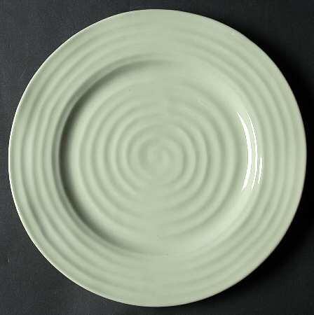 Portmeirion Sophie Conran-Sage Salad Plate Fine China Dinnerware