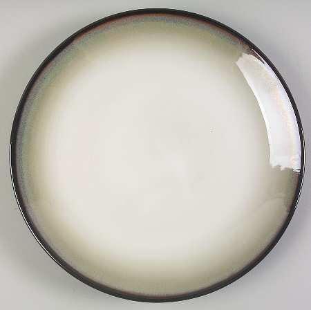 Sango Nova-Black Intro 2004 Dinner Plate Fine China Dinnerware
