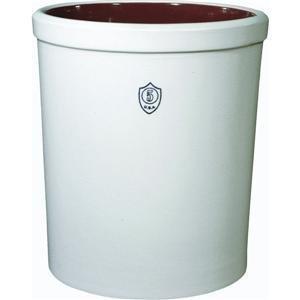 5-Gallon Stoneware Pickling Crock