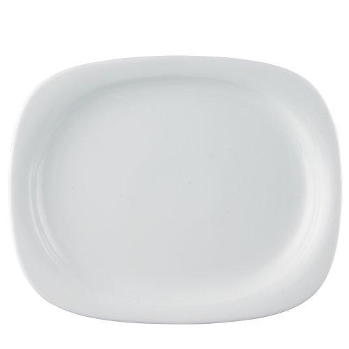 Rosenthal studio-line Suomi White Platter 13-Inch