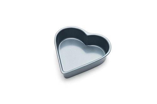 Fox Run 44494 Mini Heart Pan Preferred Non-Stick 4-Inch