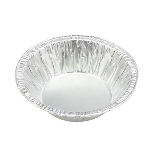 Disposable Aluminum 5 34 Extra Deep Pie PanPot Pie Pan  575 50
