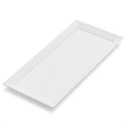 Sur La Table Porcelain Platter HP9388  15x7