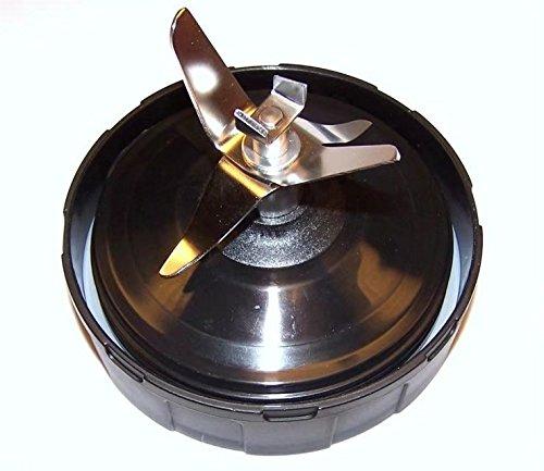 JahyShow for Nutri Ninja Extractor Blade Blender 900w BL450 BL451 BL454 BL482-70 - 6 Fins
