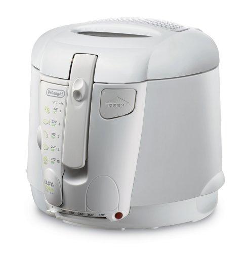 DeLonghi D677UX 2-15-Pound-Capacity Deep Fryer