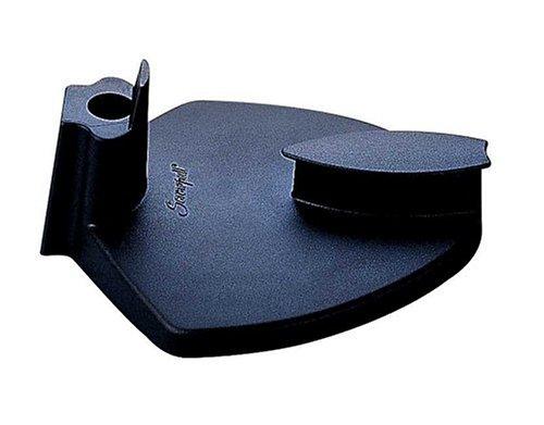 Screwpull Lever Model Stand - Black