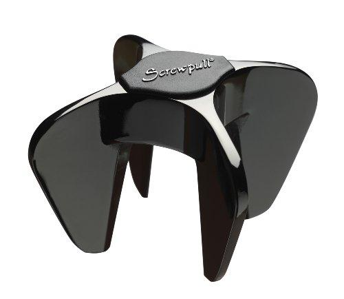 Screwpull SW-100-31 Metal Champagne Star Black Nickel