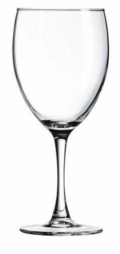 Luminarc Nuance 10.5-ounce Goblet, Set Of 12
