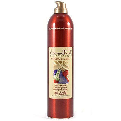 Wine Preserver - Set of 2