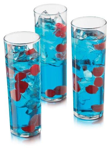 Libbey 6−pc. Power Zombie Glass Set