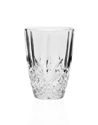 Set Of 4 Dublin Juice Glasses