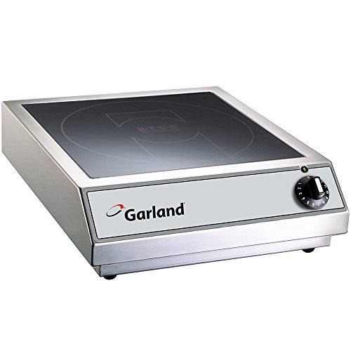 Garland GI-SHBA 3500 Countertop Induction Range - 35 kW