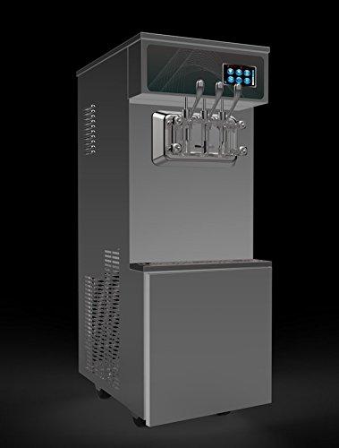 Commercial Frozen Yogurt MachineCommercial Soft Ice Cream Machine