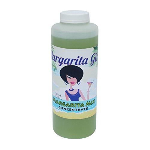 Margarita Mix Slush Concentrate for Frozen Drink Machines