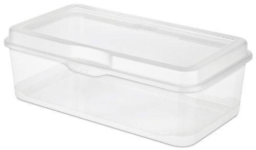 Box Storage Flip 13x76x5