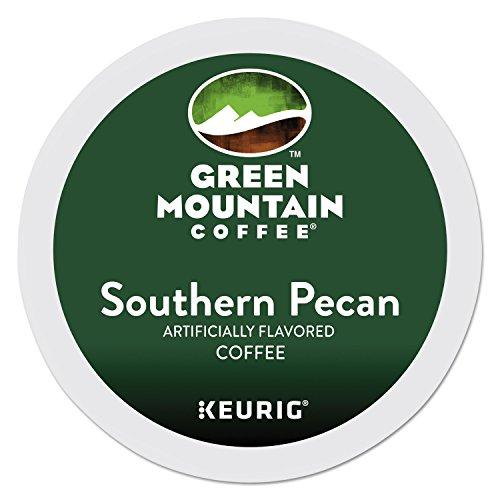 Green Mountain Coffee Roasters 6772 Southern Pecan Coffee K-Cups 24box