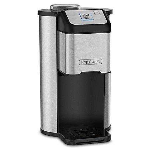 Cuisinart Grind Brew Single Cup Coffeemaker ModelDGB-1