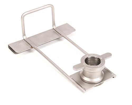 Pitco Frialator B6671102 Filter Paper Weldment Clip