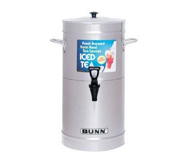 Bunn Cylinder Style Iced Tea Coffee Dispensers -TDS-3-0000