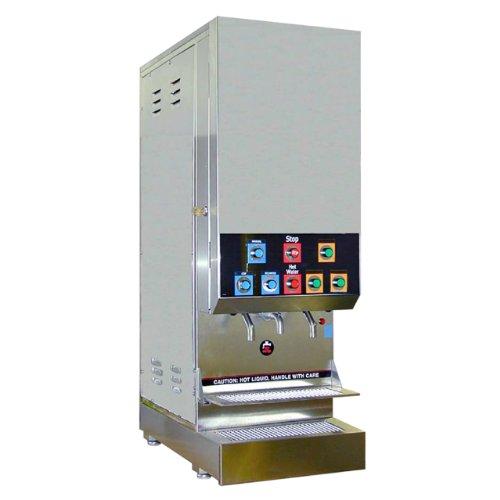 Grindmaster-Cecilware Java Giant 2 High Volume Soluble Coffee Dispenser 2-Hopper