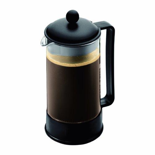 Bodum Brazil Shatterproof 8-Cup French Press Coffee Maker