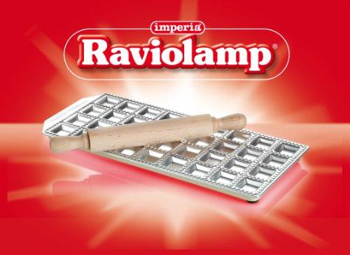 Imperia 073200 Ravioli Mold