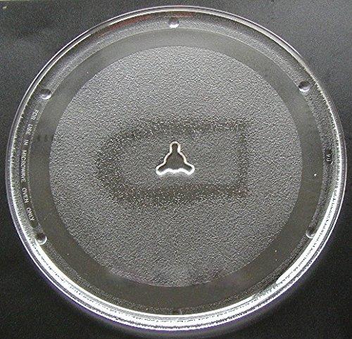 Sanyo  Sears Microwave Glass Turntable Plate  Tray 10 34  15704