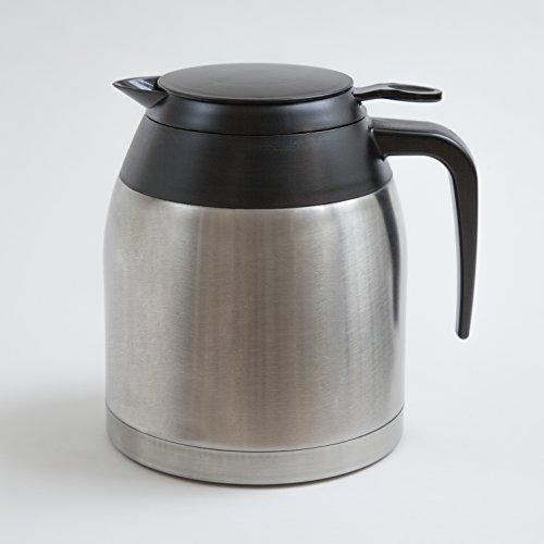 Bonavita 18L Cup Stainless Steel Thermal Carafe BVTHSS01