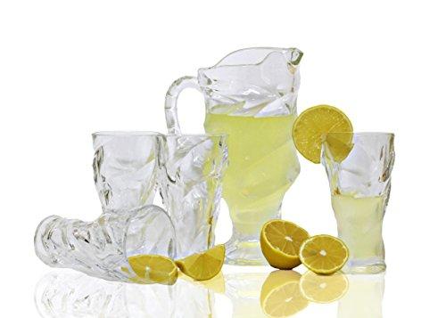 12 coolest pitcher with spouts - Plastic sangria glasses ...