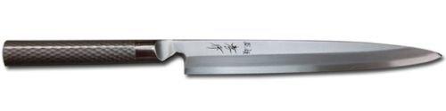 Sakai Takayuki Japanese Knife Inox Pro Stainless Non-slip Handle 12405 Sashimi 300mm Yanagiba Knife