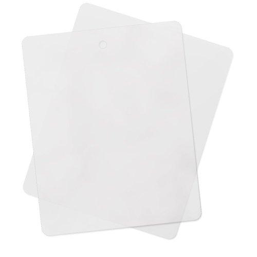 Flexible Chopping Mat Cutting Boards Size 12 X 15 - 10 Pack Lot