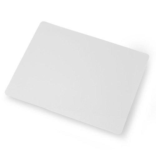 Tablecraft FCB1520W 15 X 20 Flexible Cutting Board Set White-FCB1520W