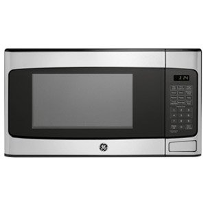 GE JES1145SHSS 11 Cu Ft Stainless Steel Countertop Microwave